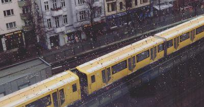 Überlebensregeln für Bus und U-Bahn