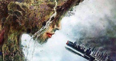 Dieser Künstler zeigt uns die traurige Wahrheit über unsere Welt!