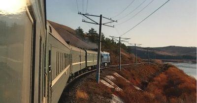 Das sind die 5 besten Zugstrecken der Welt