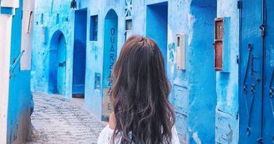 Endecke die blaue Stadt Marokkos: Chefchaouen
