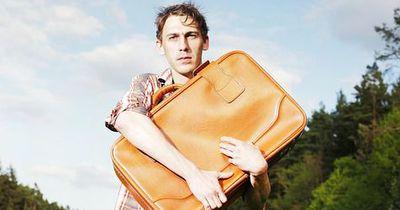 Mit diesen 9 Tipps ist Dein Gepäck auf Reisen sicher