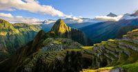 Wegen dieser Sehenswürdigkeit solltest du nach Peru reisen