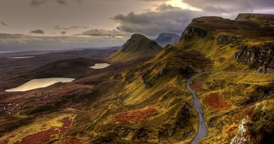 7 wunderschöne Orte in Schottland, von denen du garantiert noch nie gehört hast