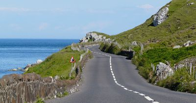 Der Wild Atlantic Way - Der schönste Roadtrip Europas