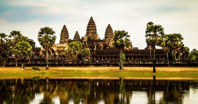 Eine Woche Kambodscha: Das sind die Hotspots