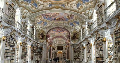 Das sind die schönsten Bibliotheken der Welt