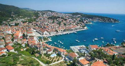 Das musst du über die Inseln von Kroatien wissen