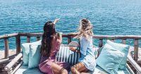 Deswegen sind Reisefreunde die besten Freunde