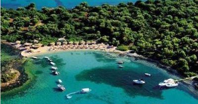 Diese griechischen Inseln sind ein absoluter Geheimtipp