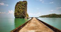 Dieses thailändische Paradies verbirgt ein dunkles Geheimnis