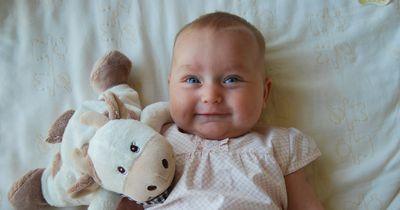 Das sind die schönsten russischen Babynamen