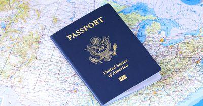 Das ist der seltenste Reisepass der Welt