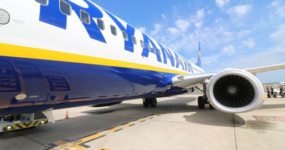 Ab November verbietet Ryanair eine Sache an Bord