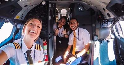 So viel verdienen Piloten wirklich