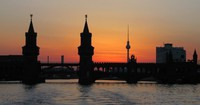 Das sind die gefährlichsten Städte Deutschlands: